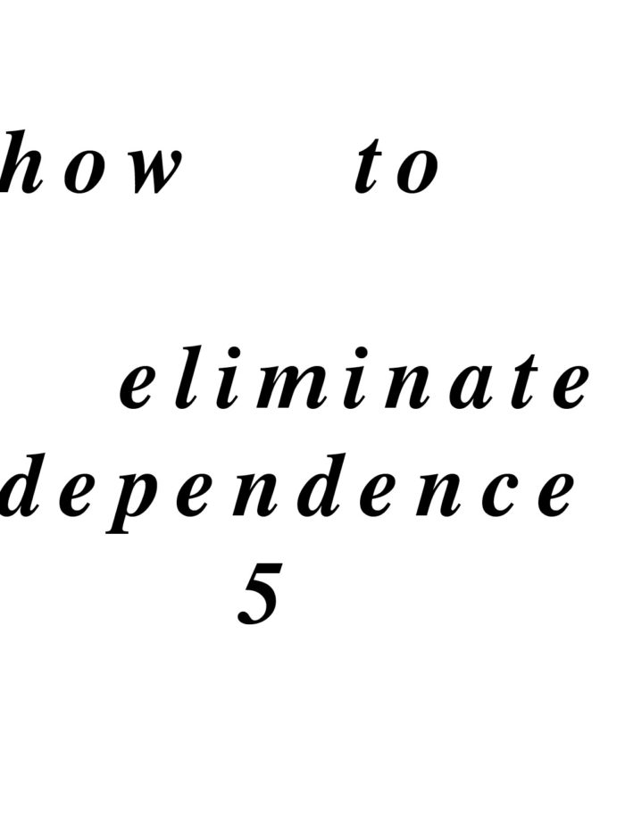How to be human22